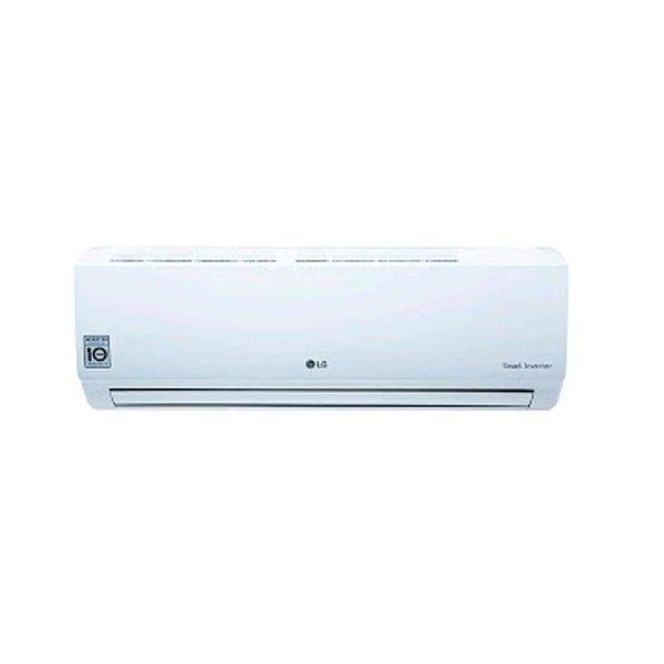 Discount Super Promo Ac Lg 1 Pk Smart Inverter S-10Dmv .Freon R-410A. 670 Watt. Murah