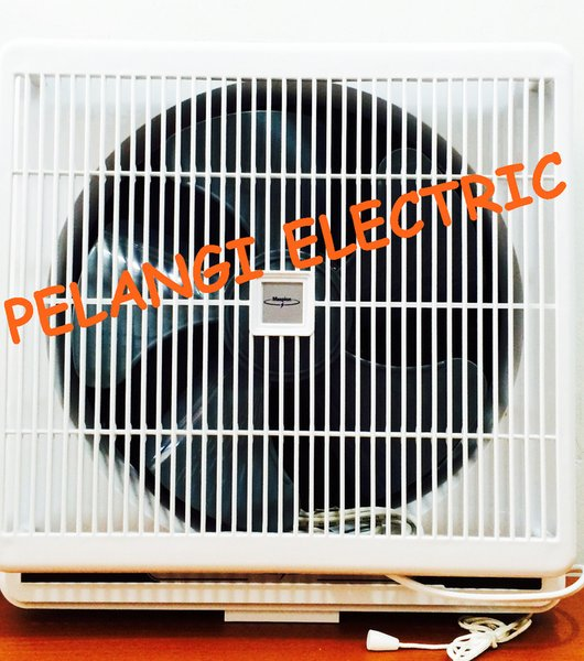 Promo Exhaust Fan MASPION MV 300 NEX 12  Murah