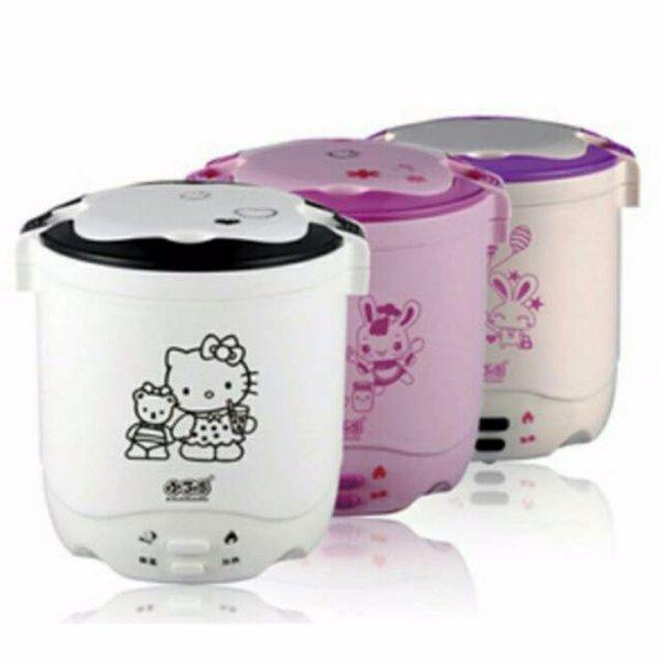 Jual Rice cooker mini hello kitty