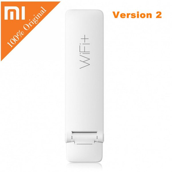 Xiaomi Mi WiFi Amplifier 2 Repeater Extender USB Wireless 300Mbps Terunik