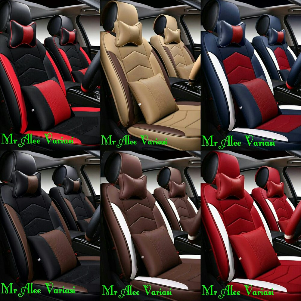 jok all new yaris trd toyota warna merah jual model sarung variasi mobil di lapak mr