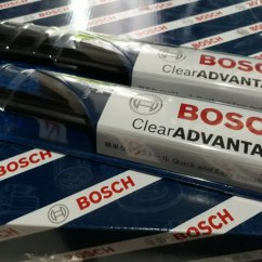 Ukuran Wiper Grand New Avanza Veloz Spesifikasi Toyota 1.3 Jual Frameless Bosch Clear Advantage