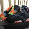 Sepatu Basket Air Jordan 7 Marvin The Martians