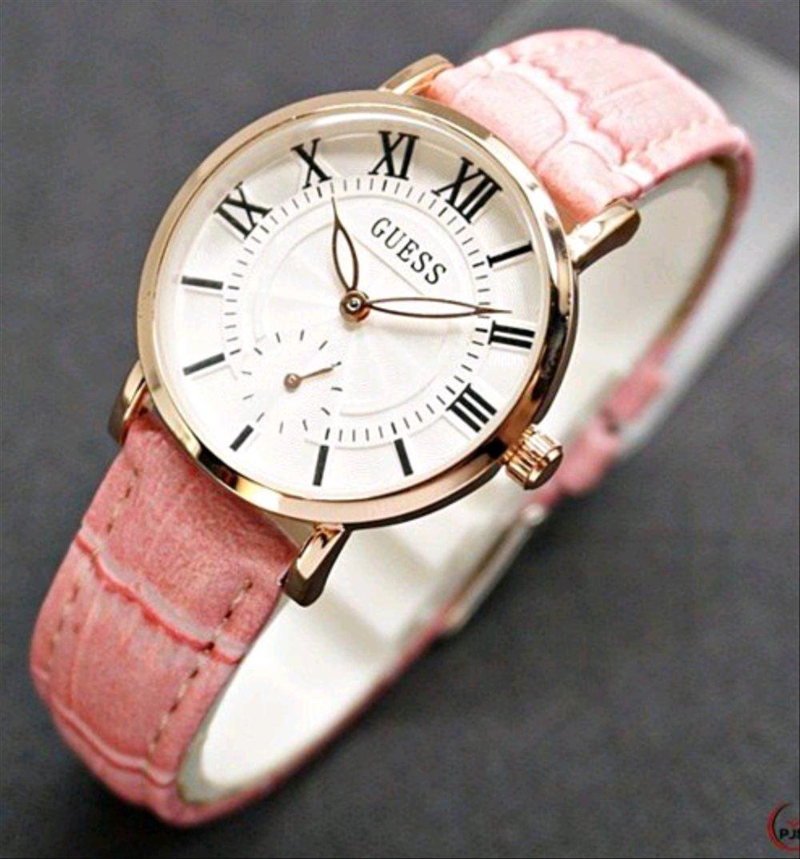 Jual jam tangan cewek wanita guess collection mewah harga