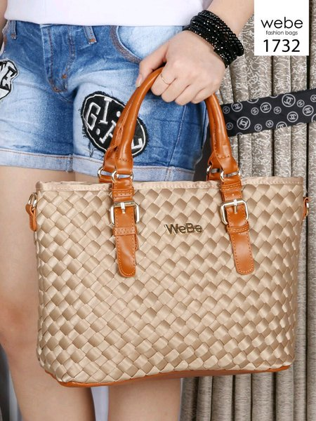 Tas Wanita Webe Casandra Branded Import Fashion Keren Big Sale Promo Diskon Hot Item Tas Kerja Pesta Hot Item Best Seller Batam