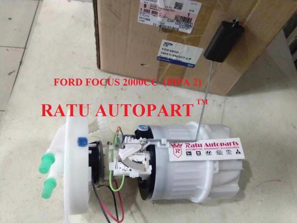medium resolution of jual fuel pump assy pompa bensin ford focus 2000 cc di lapak ratu autopart ratuautopart