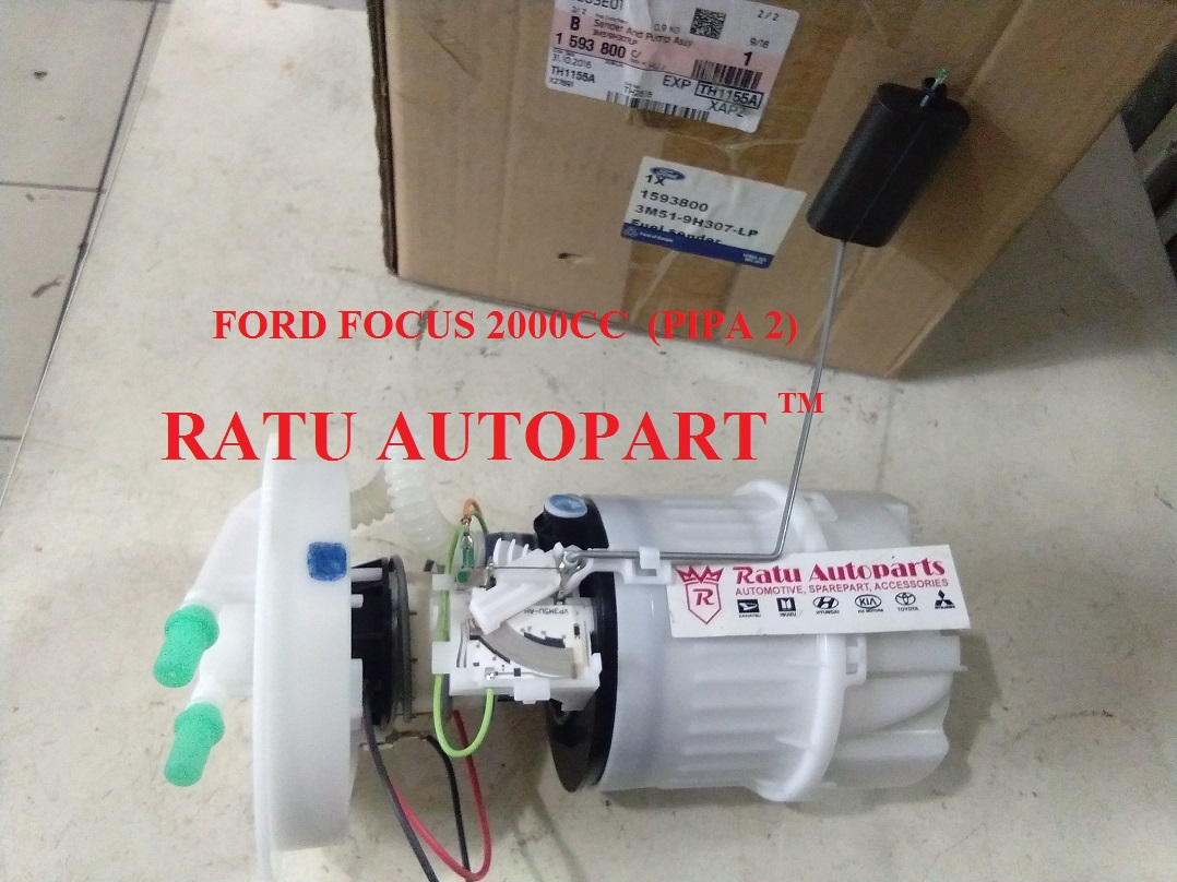 hight resolution of jual fuel pump assy pompa bensin ford focus 2000 cc di lapak ratu autopart ratuautopart