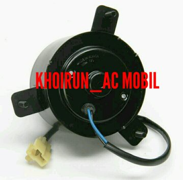 Motor Fan Kipas Radiator Timor Dowoon Dohc Injection