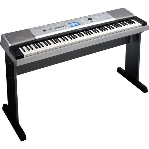 Digital Piano YAMAHA DGX-530