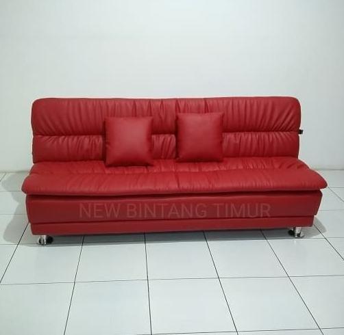 jual sofa bed murah di jakarta selatan art deco sofas and chairs inilah harga terbaru 2018 kerut red ready
