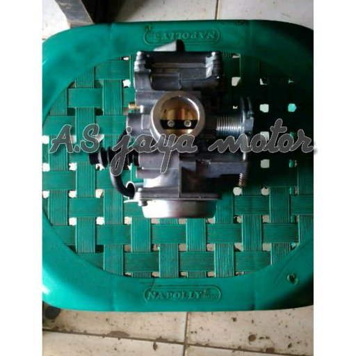 karbulator motor mio