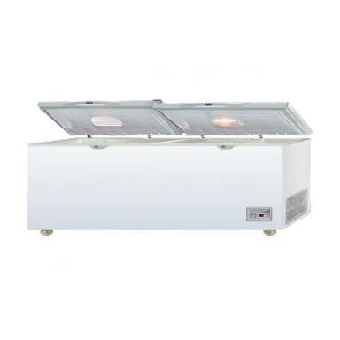 GEA CHEST FREEZER / LEMARI ES PEMBEKU / AB 1200