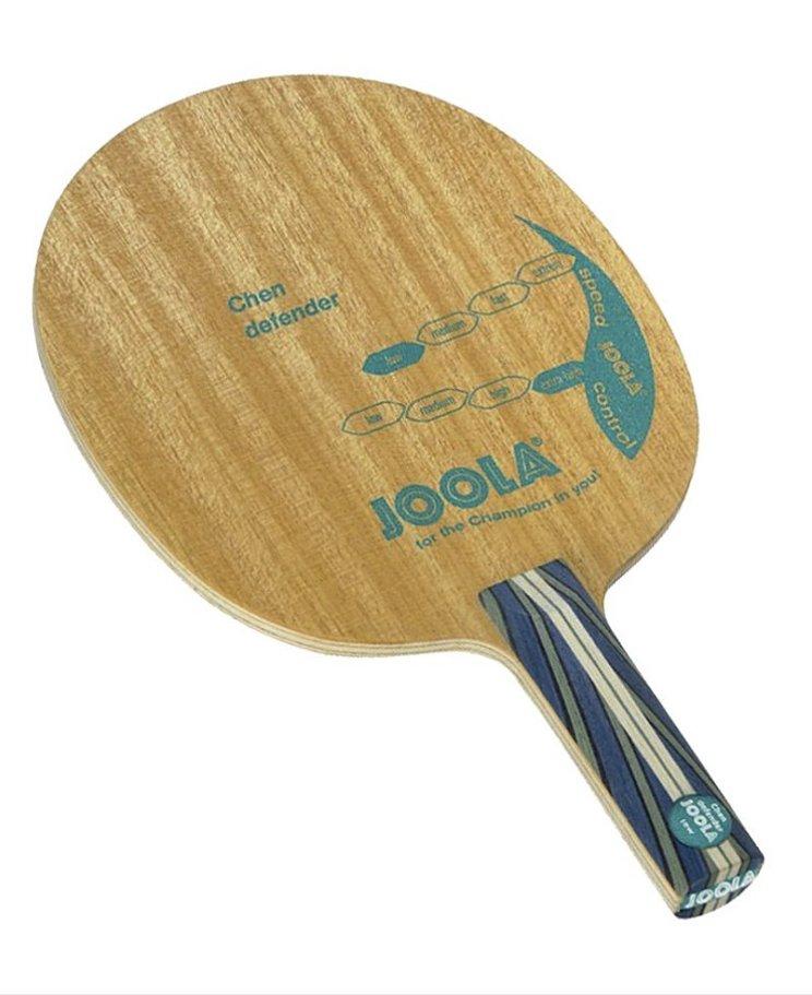 Cara Membuat Bet Pingpong : membuat, pingpong, Tenis, Terbaik, Untuk, Permainan, Defensif, BukaReview