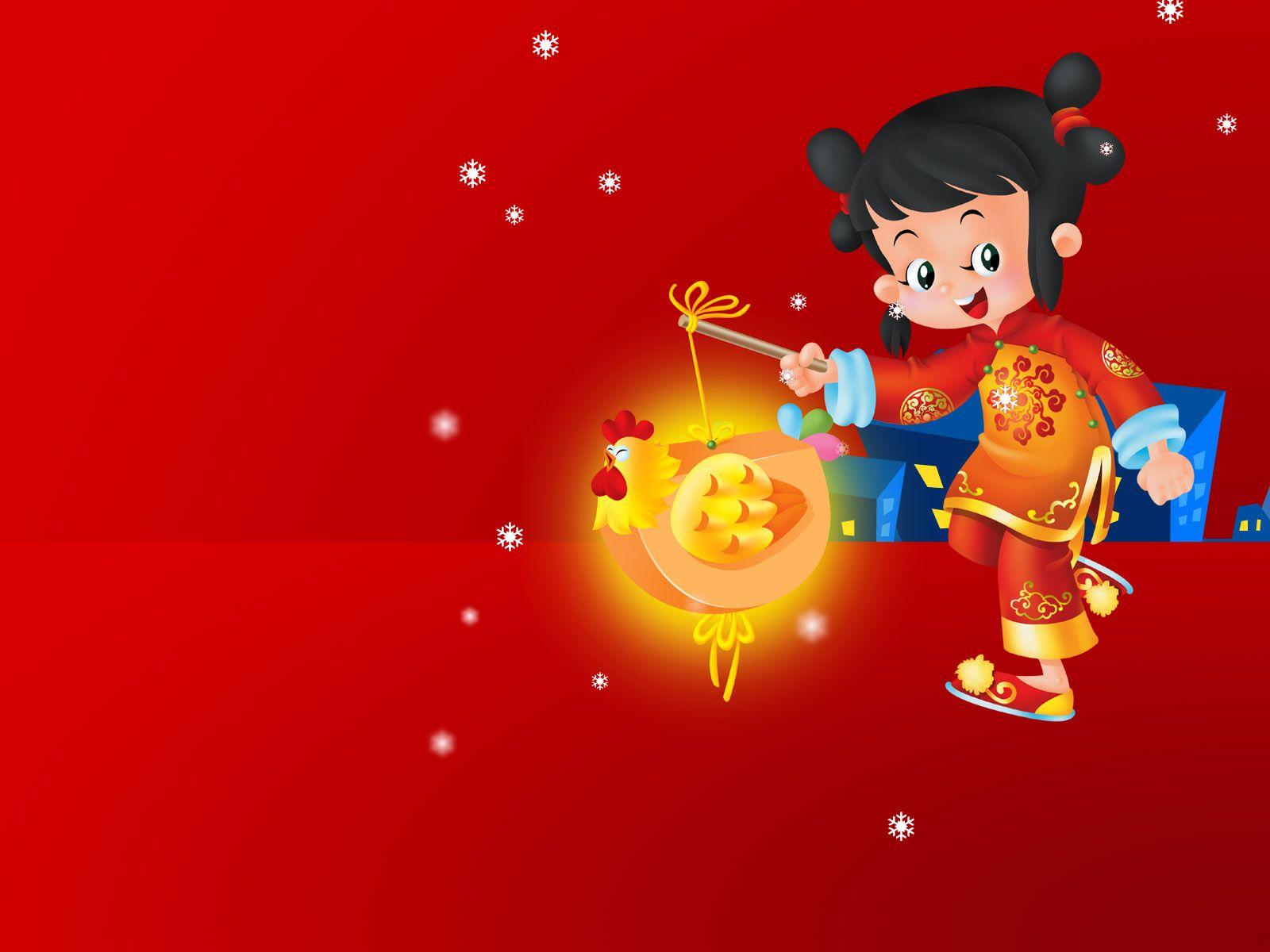 chinese new year wallpaper desktop wallpapers 2017 - grasscloth