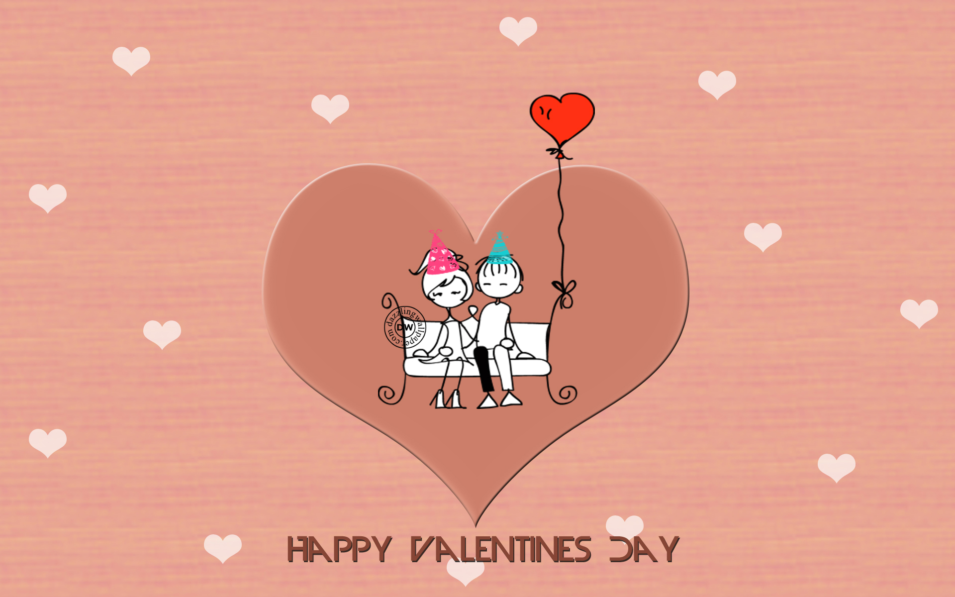 Happy Valentines Day Cute Wallpapers Valentines Day Wallpaper High Definition High Quality
