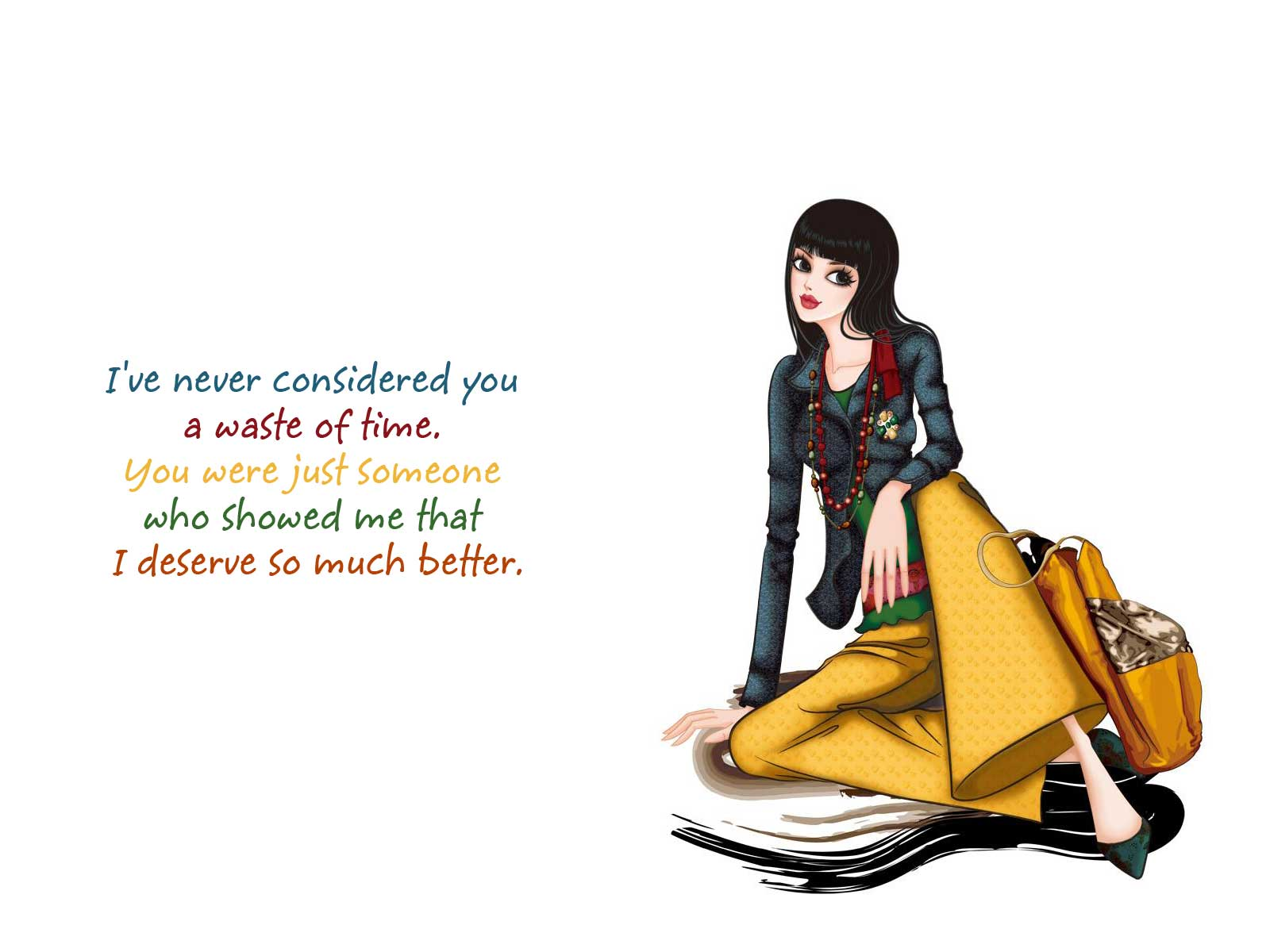 Sad Anime Quotes Wallpaper For Computers Love Quotes Wallpapers Wallpaper High Definition High