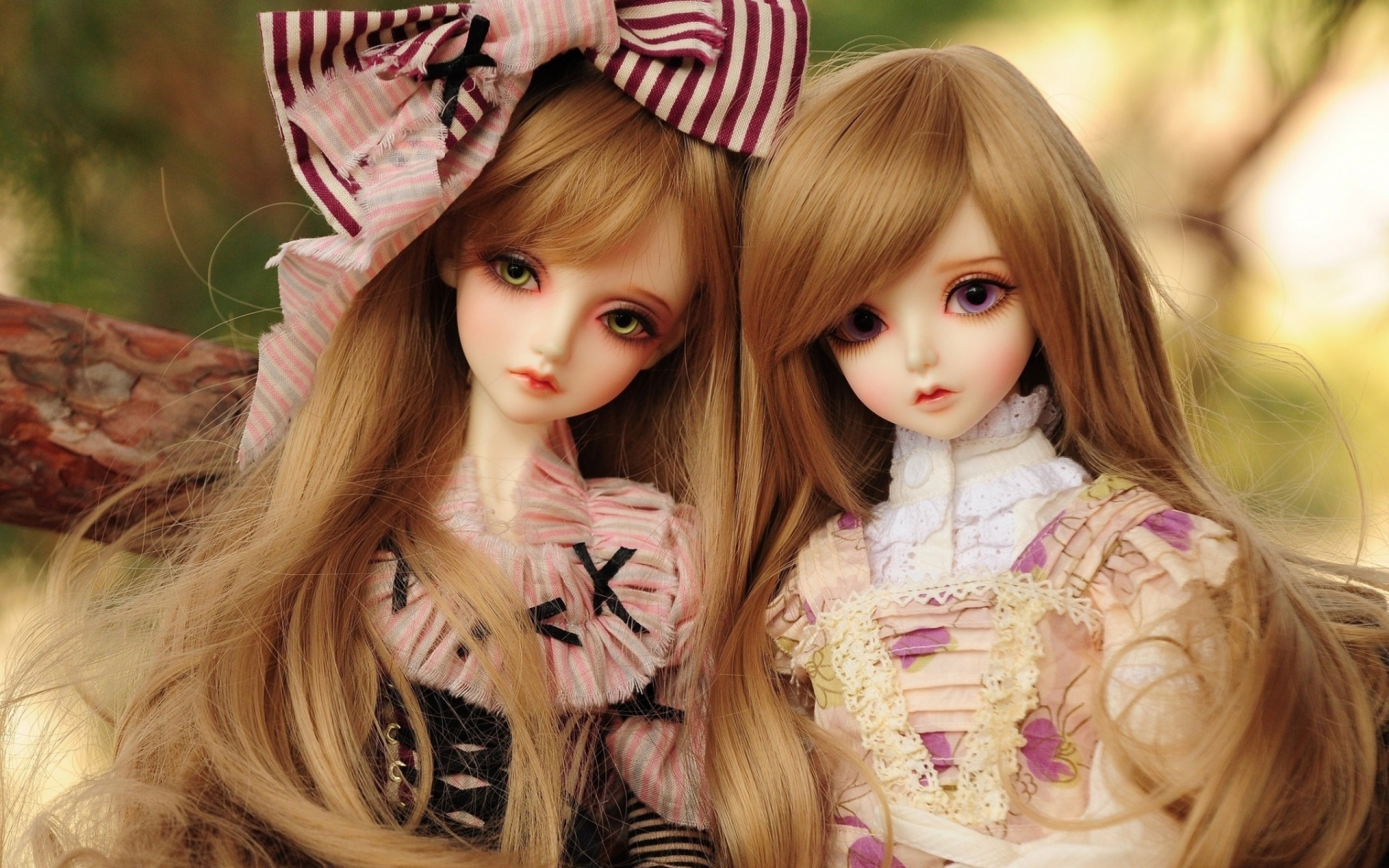 Beautiful Dolls  Wallpaper, High Definition, High Quality, Widescreen