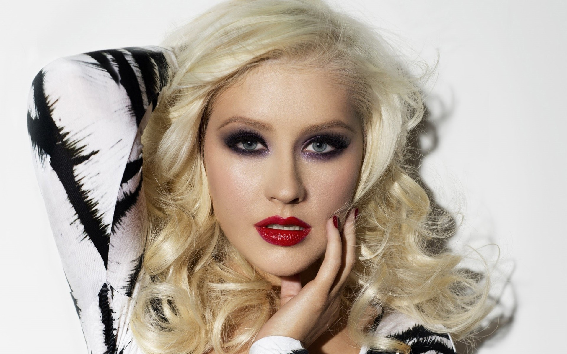 Christina Aguilera Pic Wallpaper High Definition High