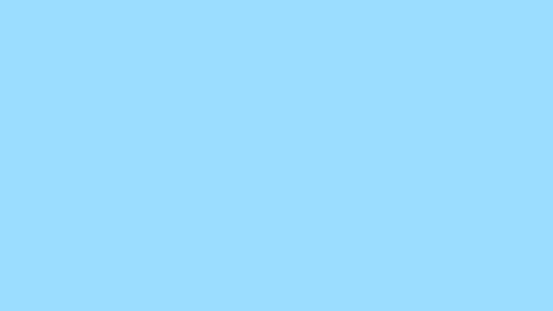 Desktop Wallpaper Cute Doll Columbia Blue Wallpaper High Definition High Quality