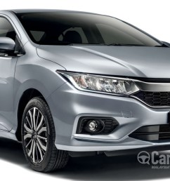 honda city 2018 1 5 s in malaysia reviews specs prices carbase my [ 1200 x 675 Pixel ]