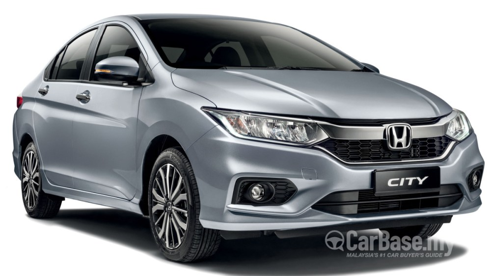 medium resolution of honda city 2018 1 5 s in malaysia reviews specs prices carbase my