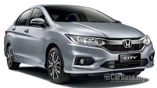 small resolution of honda city 2018 1 5 s in malaysia reviews specs prices carbase my