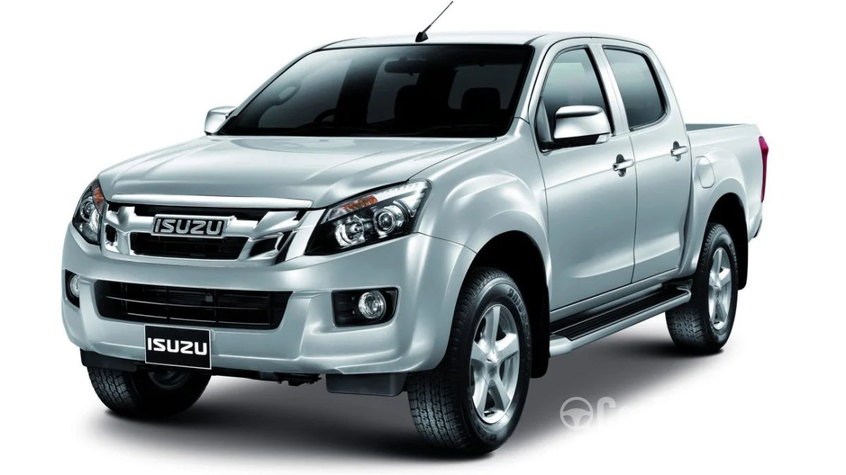 hight resolution of isuzu d max 2013 present owner review in malaysia reviews specs prices carbase my