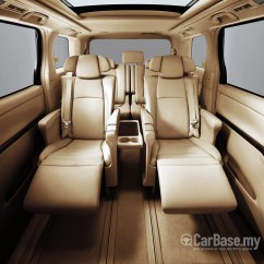 All New Alphard Interior Velg Yaris Trd Toyota Mk2 Facelift 2014 Image In Malaysia