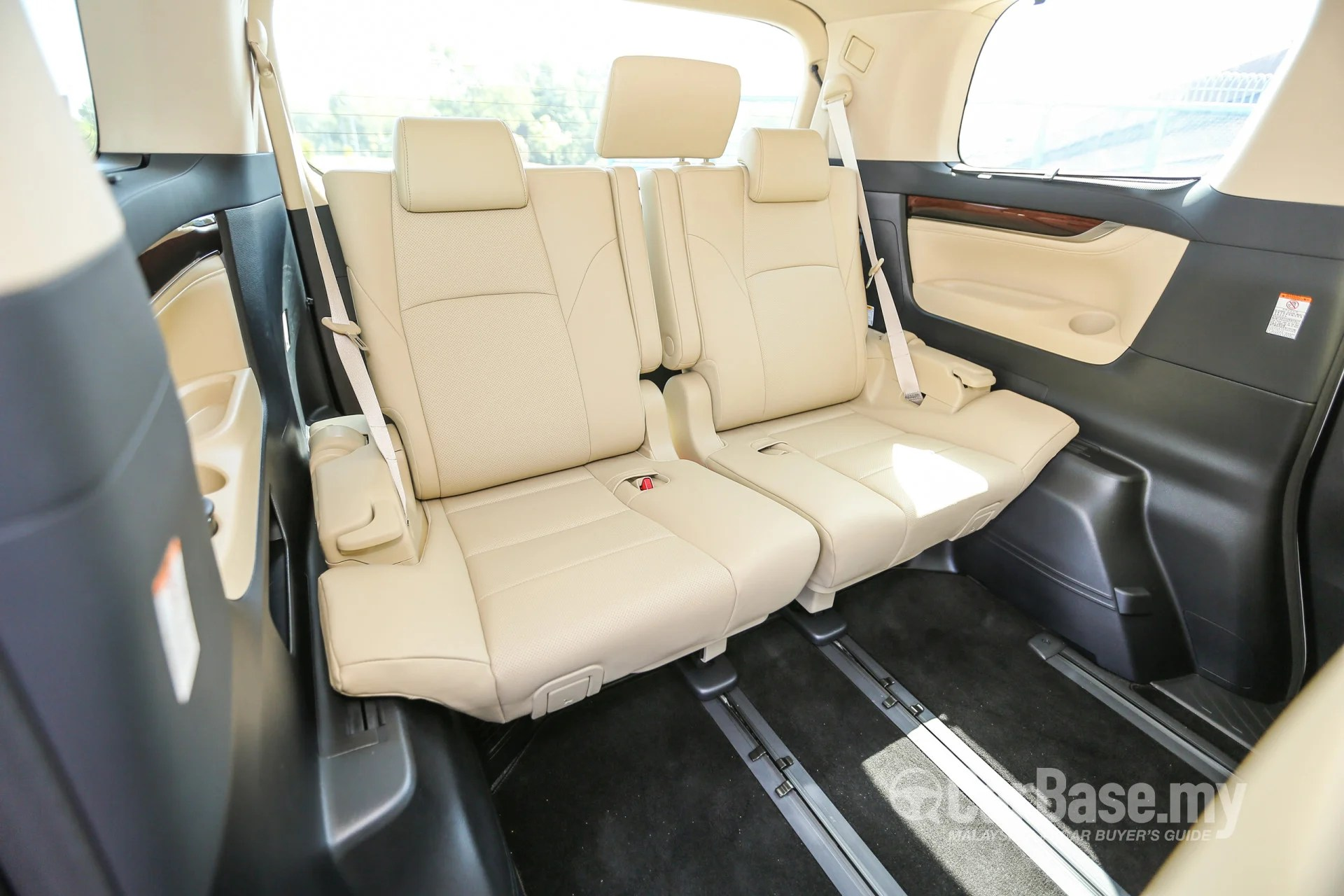 all new alphard interior pajak mobil grand avanza 2018 toyota ah30 2016 image 31428 in