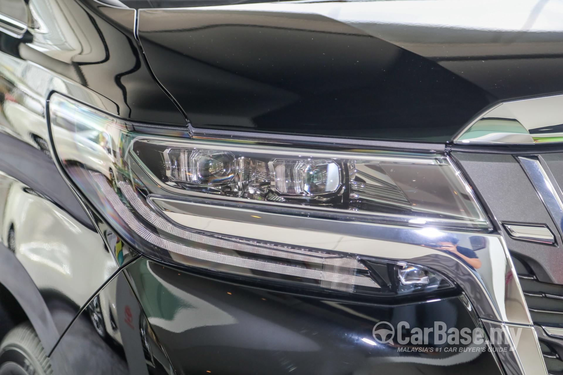all new alphard facelift grand veloz merah toyota ah30 2018 exterior image 47647 in variant show