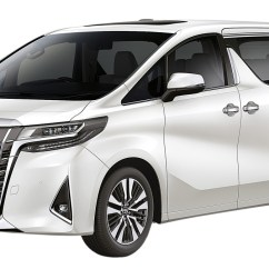 Harga All New Alphard 3.5 Q Grand Avanza Veloz 2019 Toyota 2018 3 5 In Malaysia Reviews Specs Prices Carbase My