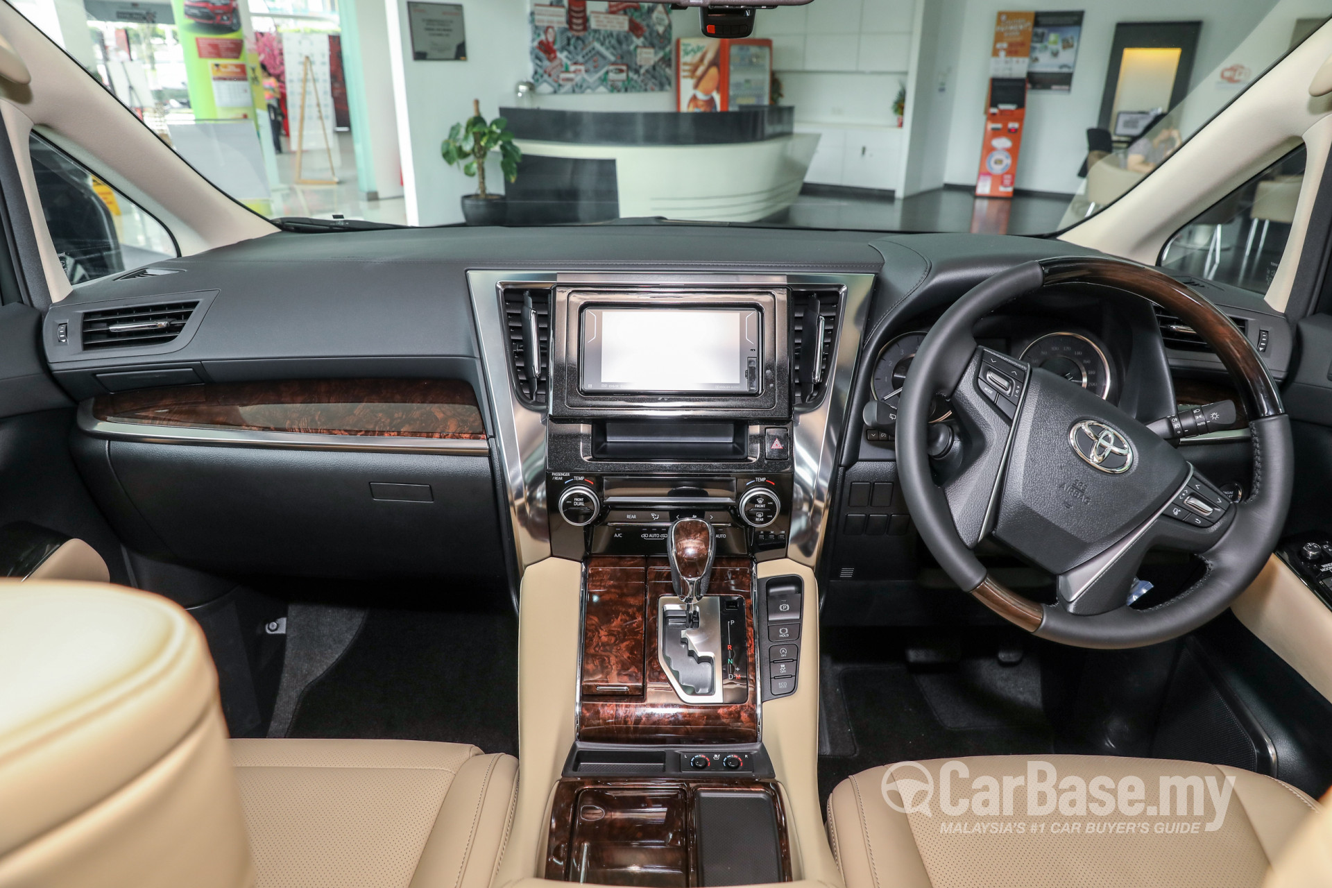 all new vellfire 2015 interior grand veloz olx toyota alphard ah30 facelift 2018 image 47602