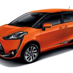 All New Camry 2019 Harga Fitur Grand Avanza Type G Toyota Sienta In Malaysia Reviews Specs Prices