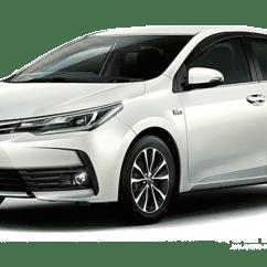 New Corolla Altis On Road Price Grand Veloz 1.3 2018 Toyota In Malaysia Reviews Specs Prices Carbase My Kia Cerato