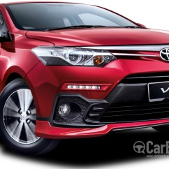Toyota Yaris Trd Sportivo 2018 Price Grand New Avanza Veloz Modifikasi Vios 1 5 In Malaysia Reviews Specs Prices Carbase My
