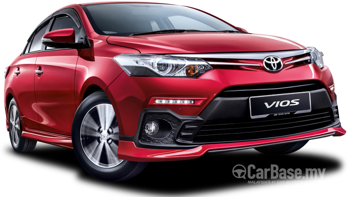 toyota yaris trd sportivo specs harga second grand new avanza 2016 vios 2018 1 5 in malaysia reviews prices carbase my