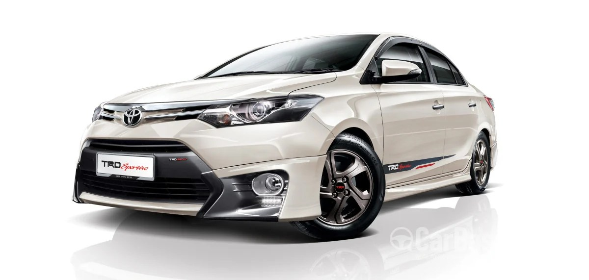 toyota yaris trd sportivo specs new venturer vs innova vios 2014 1 5 in malaysia reviews prices carbase my