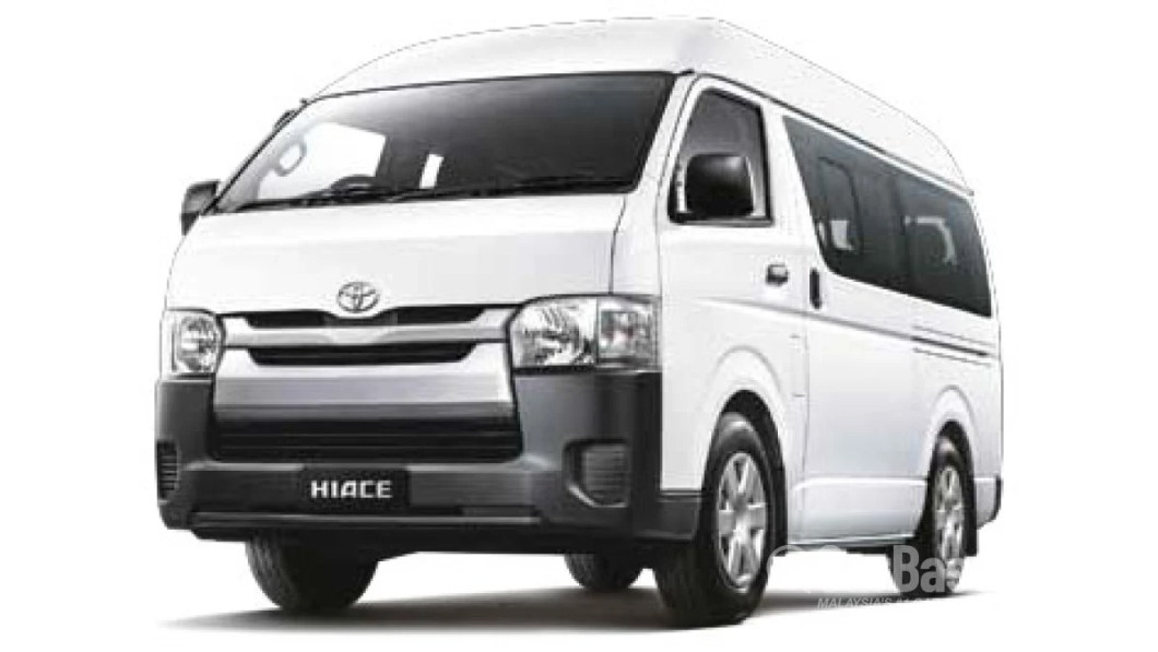 Toyota Hiace 2018 Panel Van 2 5 Turbo Sel In Malaysia Reviews Specs S Carbase My