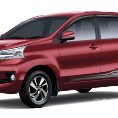 Varian Warna Grand New Avanza All Kijang Innova Q Diesel Toyota In Malaysia Reviews Specs Prices Carbase My Perodua Alza