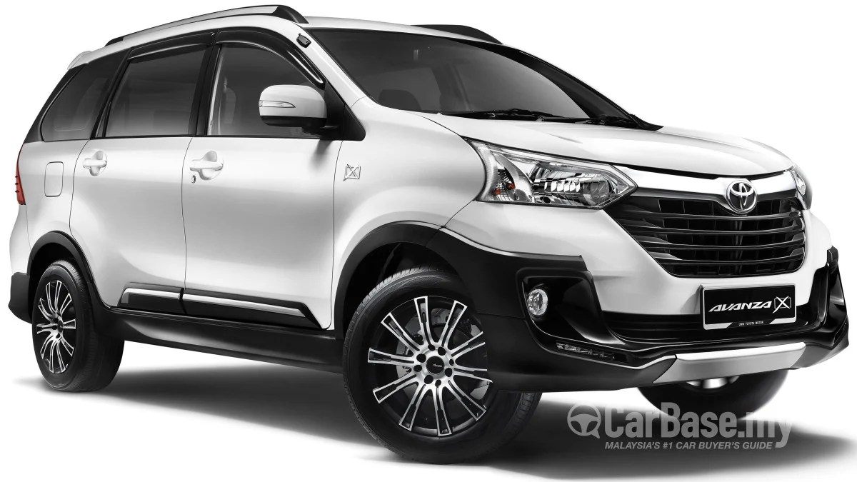 grand new avanza warna grey metallic 2018 tipe g toyota 1 5x a in malaysia reviews specs prices perodua alza
