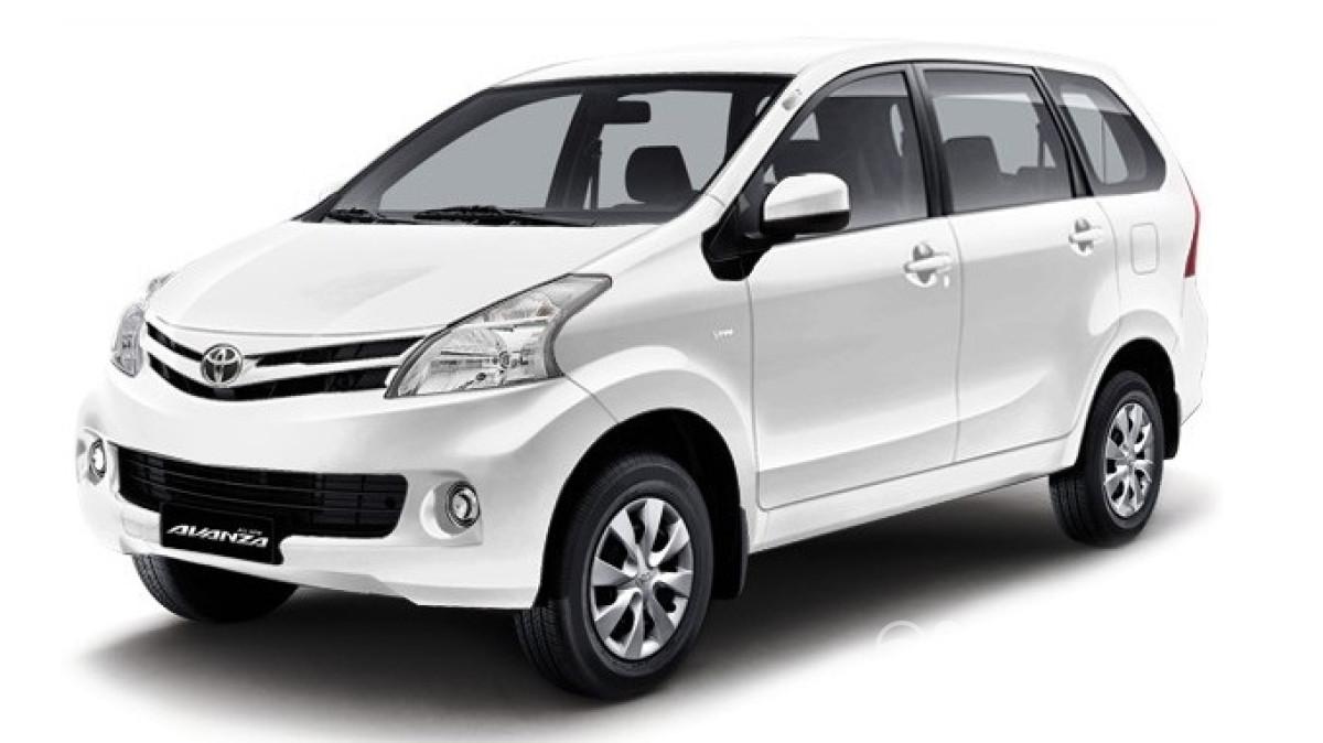 Toyota Avanza 2014 13E M in Malaysia  Reviews Specs