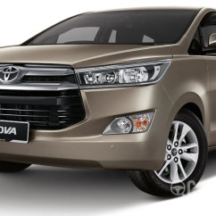 All New Kijang Innova G 2017 Kompresi Grand Avanza 2016 Toyota In Malaysia Reviews Specs Prices Carbase My