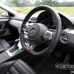 Volkswagen Passat Cc R Line Mk1 2012 Interior Image 6608 In Malaysia Reviews Specs Prices Carbase My
