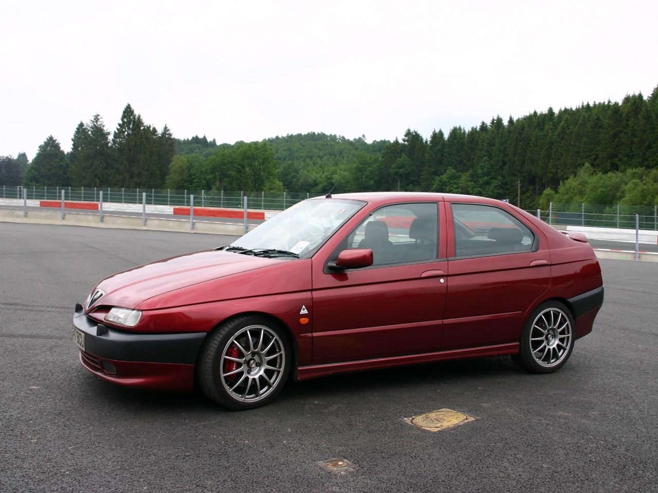 Alfa Romeo 146  1995, 1996, 1997, 1998, 1999, 2000