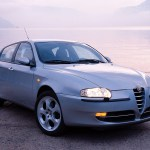 Alfa Romeo 147 5 Doors Specs Photos 2000 2001 2002 2003 2004 2005 Autoevolution