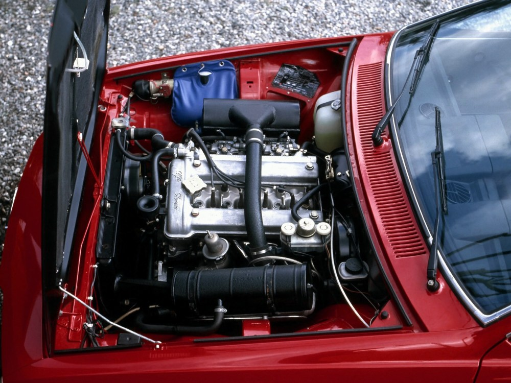 medium resolution of  alfa romeo alfetta gtv 1976 1982