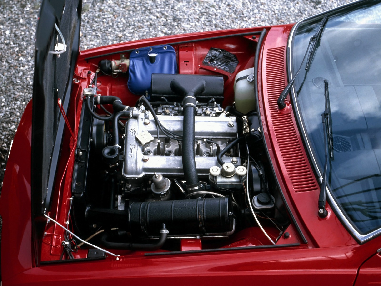 hight resolution of  alfa romeo alfetta gtv 1976 1982
