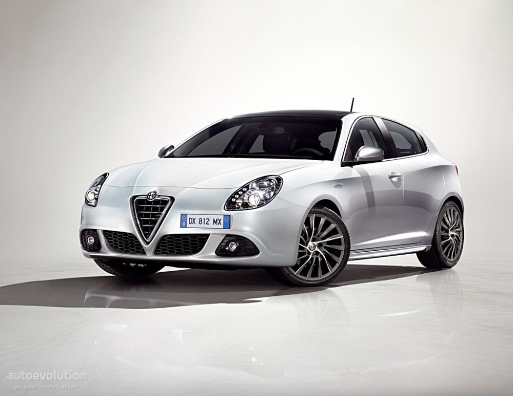 medium resolution of alfa romeo giulietta 2010 2016