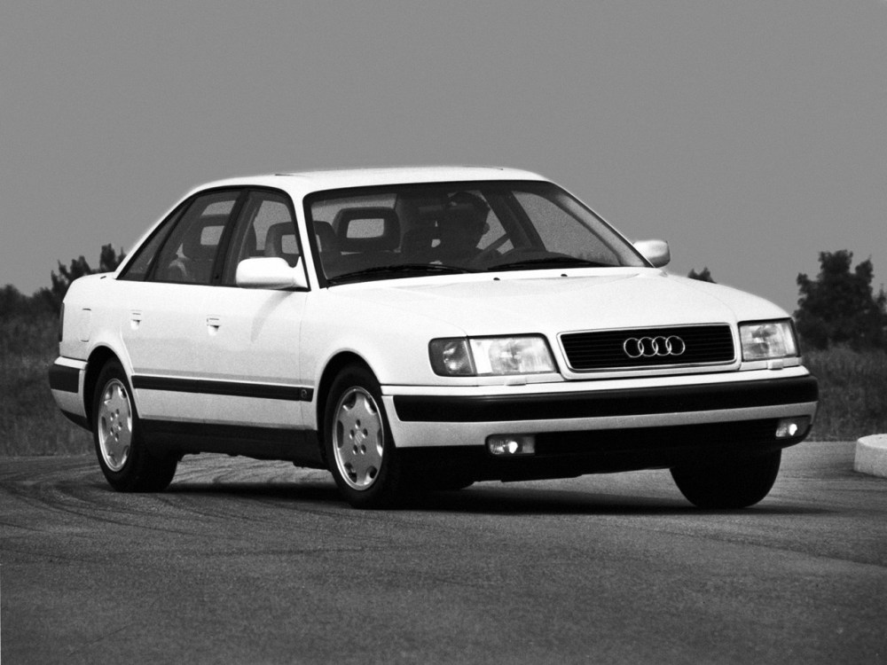medium resolution of  audi 100 c4 1991 1994