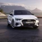 Audi A3 Sportback Specs Photos 2020 2021 Autoevolution